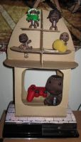 PS3 LBP by manamanson