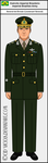 Imperial Brazilian Army - Lieutenant General by Cid-Vicious