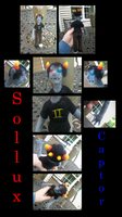 Sollux Captor by BlindCaius