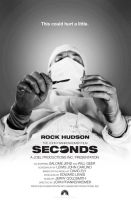 Seconds by rob3rtarmstrong
