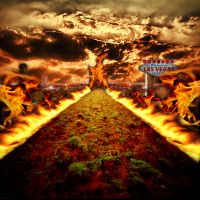 Highway to hell by etiark