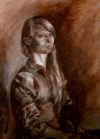 Natasha(grisaille) by ShastinaHell-N