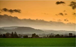 Herefordshire by Dave-Ellis
