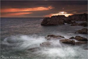 Unchained by Philippe-Albanel