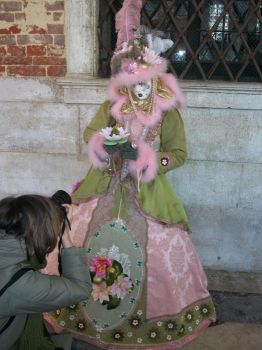 Carnevale 2013 1 by DAVIDE76