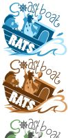 Coastboat Rattery by felflowne