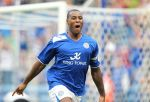 26. Wes Morgan by Ramin7Sharifi
