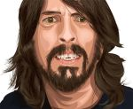 Dave Grohl by berg33