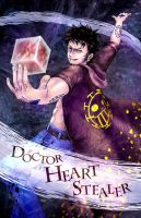 One Piece - Doctor Heart Stealer v2.0 by juugatsuhoshi