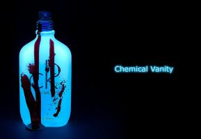 Chemical Vanity by SneachtaPix