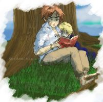 APH: Fairy Tale. by xPixieSoulx