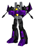 skywarp by ArkhangelOfDarkness