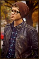 Hipster by pompei77