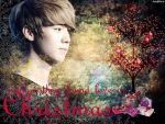Luhan Christmas (Request) by JangNoue