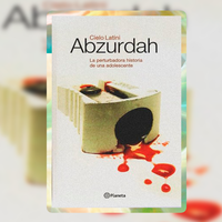 ABZURDAH libro pdf by Simpleouter