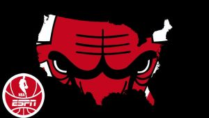 NBA USA:Chicago Bulls by DevilDog360