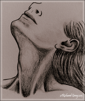 Female Neck 2 by RicGrayDesign