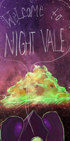 Welcome to Night Vale by Chancc
