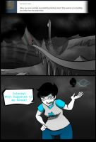 Ask john egbert 143 by LeijonNepeta