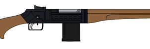 Inkscape Rifle Mk1 by fatty119