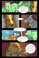 Jetago Chapter 2 Page 3 by Jetago