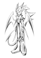 New form Loveless by Shadow77-Demon