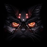 Helghast cat 2 by easycheuvreuille
