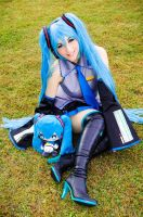 Hatsune by mila-tiemy
