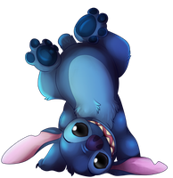 More Stitch by Searii