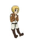 Armin by Neoro-Chan