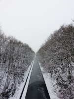 Frost Canal. by PirateBoyo