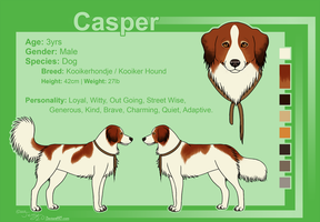 Casper Ref by Jenny2-point-0