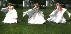 Euphemia - Dancing by Naru-kawaii-chan