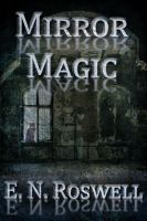 Mirror Magic cover by SvenjaLiv