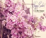 Happy Easter 2012 by ceciliay