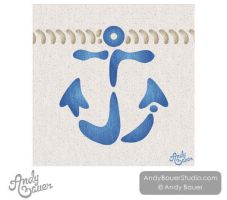 Nautical Surface Design by Art-by-Andy