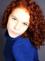 redhead I by performant