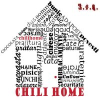 chilihome logo by 3sq