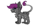 Lion Adopt 1 by Robyn-n-Toxic-Adopts