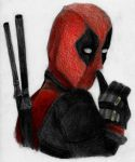 A Deathstroke and Red Hood's lovechild by ZalyHeartlessTigress