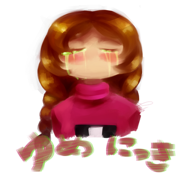 Yume Nikki by Uncle-Stephano