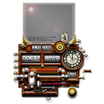 War of the Worlds PC Game Companion Icon by yereverluvinuncleber