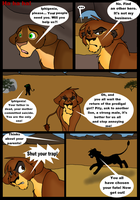 To be a king's mother page 39 by Gemini30