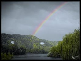 arc en ciel by raskal27600