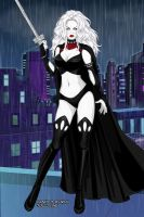 Lady Death by LadyIlona1984