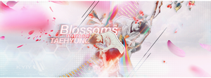 120216. Blossoms named TAEHYUNG by Sei-huan