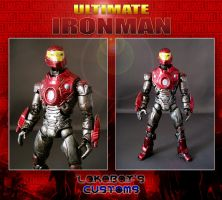 Ultimate Ironman by Lokoboys