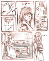 FMA Omake: It's Been a While ch2 p2 by roolph