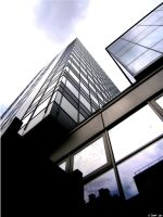 Tower in Manchester by topper-john