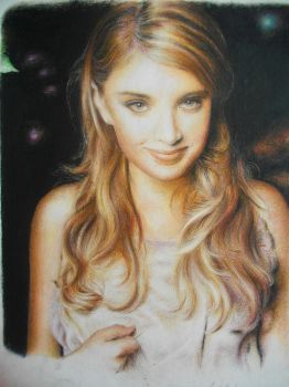Elizabeth Harnois(updated) by fantafiction